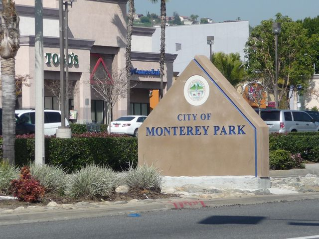 Monterey Park